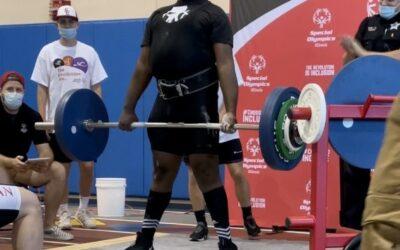 Powerlifting: Picking up again